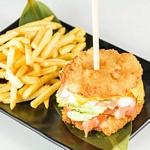 krabby burger