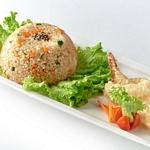 riso asiatico