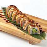 uramaki egg roll